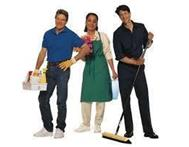 Brilliant Maids cleaning services