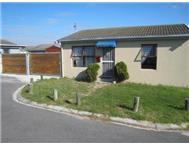 R 665 000 | House for sale in Richwood Milnerton Western Cape