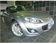 2013 MAZDA MX-5 2.0 Roadster Coupe
