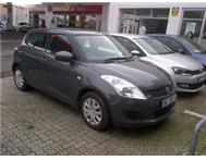 2012 Suzuki Swift 1.4