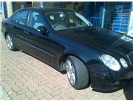 2008 Mercedes-Benz E200k Auto For Sale in Cars for Sale Gauteng Eikenhof - South Africa