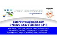PST Cr8tives Johannesburg South