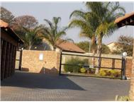 R 586 000 | Townhouse for sale in Annlin Pretoria North East Gauteng