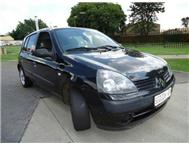 2005 RENAULT CLIO 1.2 VAVA VOOM C/BELT RECENTLY SERVICED (VISIT US @ WWW.HELLOPETER.COM) #8685