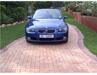 BMW 325i (E92) Coupe Exclusive Pack (///M Sport) R180 K
