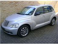 Chrysler - PT Cruiser 2.4 Limited