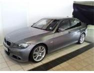 BMW 335i Individual automatic used for sale - 2010 Johannesburg