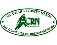 All Cash Register Needs ACRN