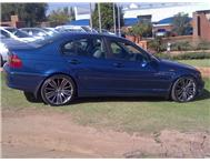 Bmw 318i e46 facelift for sale