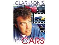 Clarkson s Top 100 Cars (Second Hand)