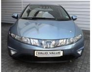 2007 Honda Civic 1.8 V-TEC EXI HATCH @ R 109 900