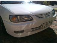 Nissan sabre 160 gxi for sale
