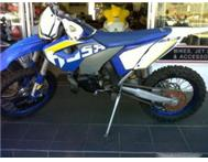 Husaberg TE 250 No Learners or License Required R1450pm