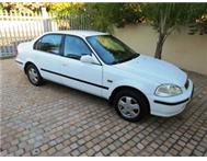 Honda Ballade 180i luxline for sale