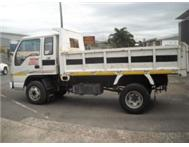 ASIA WING 3.5 TON DROPSIDE / TIPPER 2010 MODEL