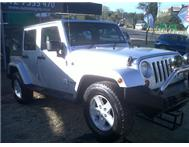 2008 Jeep Wrangler Sahara Unlimited...