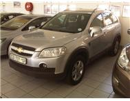Chevrolet - Captiva 2.4 LT 4X4