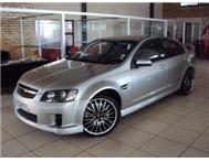 2007 Chevrolet LUMINA SS 6.0 / TO 7.0 V8 MANUAL
