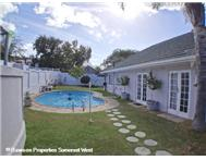 R 2 395 000 | House for sale in Parel Vallei Somerset West Western Cape