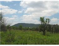 Vacant land / plot for sale in Kameelfontein