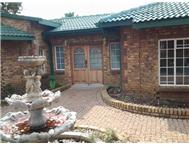 Small Holding For Sale in FAIRLEAD BENONI