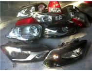 LIGHTS / BUMPERS / GRILLS