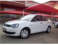Volkswagen (VW) - Polo Vivo 1.4 Sedan Trendline Tiptronic