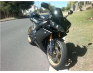 2008 YAMAHA YZF-R1 WITH MANY EXTRAS!
