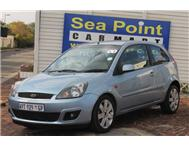 Ford - Fiesta Trend 1.6i 3 Door Facelift