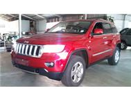 2011 Jeep Grand Cherokee 5.7 Hemi V8