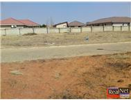Vacant Land Residential For Sale in FLAMWOOD KLERKSDORP