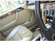 200E Mercedes clean car 2nd hand