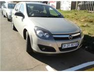 FINANCE AVAILABLE 2010 OPEL ASTRA 1.6 ESSENTIA
