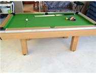 Pool Table - Great Condition