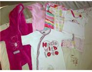 Baby Girls Clothing Newborn to 6 Months