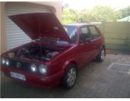 Red Golf 1 Urgent Sale