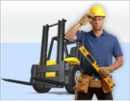 FORKLIFT & FIRST AID TRAINING AT YOUR PREMISES