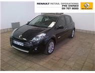 Renault - Clio III 1.6 Dynamique 5 Door Facelift
