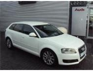 Audi A3 Sportback 1.8 Tfsi Ambition used for sale - 2009 Cape Town