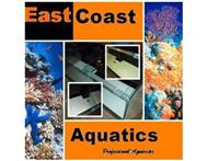 east coast aquatics - professional aquarium solutions.