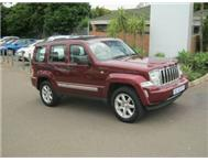 2009 Jeep 2009 JEEP CHEROKEE 3.7 LIMITED AUTOMATIC