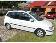 Hyundai Matrix 1.6i