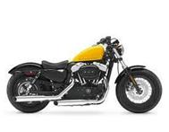 HARLEY DAVIDSON SPORTSTER 48 - PRICE NEGOTIABLE