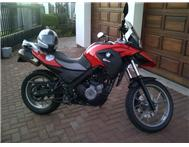 Bmw 650cc GS Immaculate condition