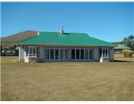 3 Bedroom House for sale in Underberg