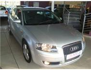 2007 Audi A3 2.0 Fsi Attraction