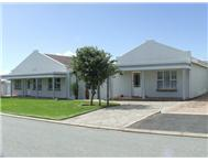 3 Bedroom house in Yzerfontein