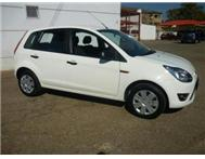 2011 ford figo with all standard sp... Johannesburg