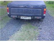 vw caddy bakkie for sale