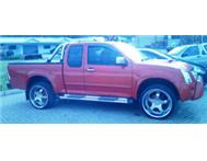 2008 Isuzu KB300 DTEQ for Sale